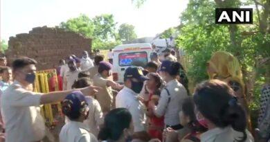 मध्यप्रदेश के विदिशा में बड़ा हादसा,लड़की को बचाने में कुएं में गिरी भीड़,आधा दर्जन लोगों की मौत,कई घायल,बचाव कार्य जारी